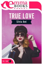 True Love Ami cover